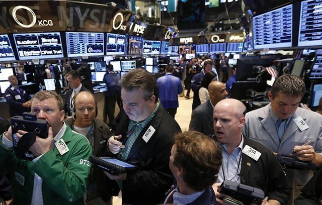 【股滙市況‧不斷更新】美股開市全線上揚道指升120點