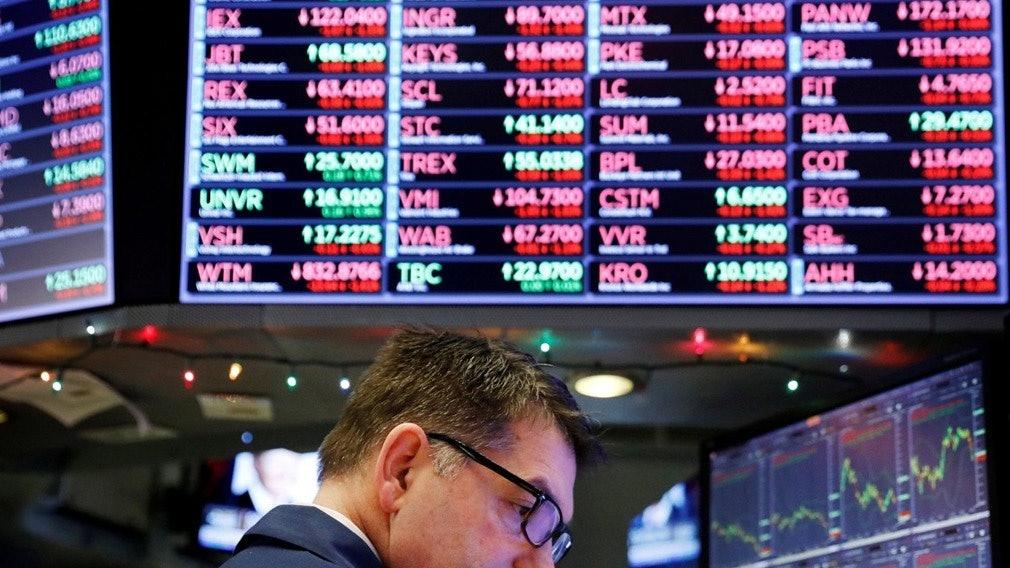 【中美貿易戰】兩國確認重啟談判美股上揚道指早段升逾400點