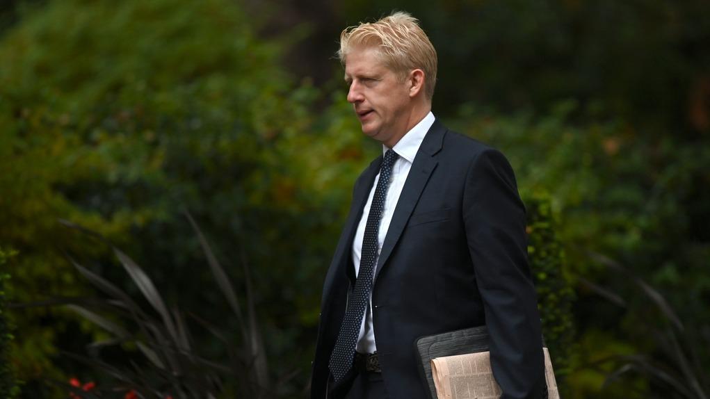 【英國脫歐】約翰遜弟弟辭職英鎊急升保守黨放棄上議院拉布