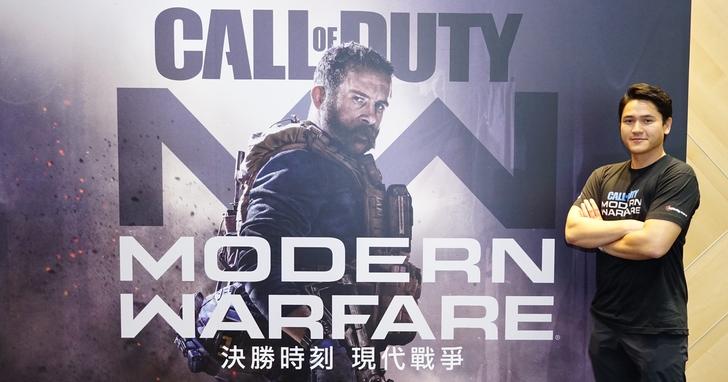 《決勝時刻:現代戰爭》即將上市,製作人Dino Verano 解說全新2v2 快節奏槍戰模式特色