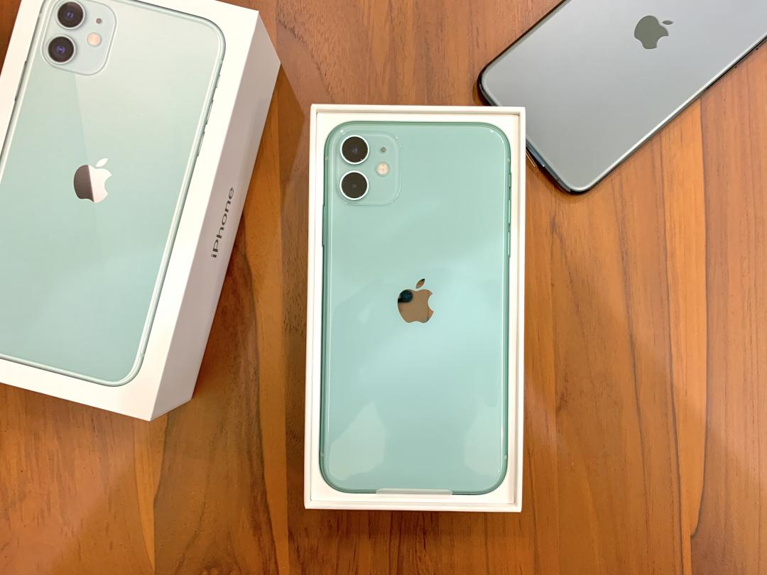 iPhone 11 降價只是一時?3 原因曝明年新iPhone 又要漲價
