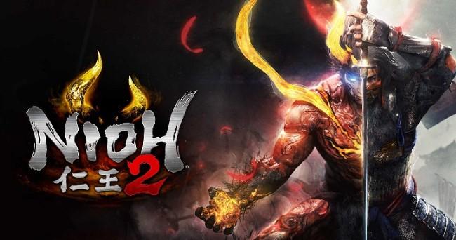《仁王2》發售日確認,β體驗版11月限時開放