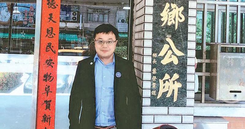 內媒:台鄉政顧問參與「反中亂港」活動涉刺探國家秘密被捕(16:49)