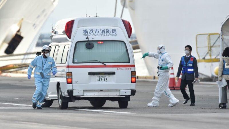 【直播回放】2.7武漢肺炎疫情追蹤:習近平要動刀子