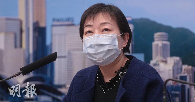 【武漢肺炎】本港增一宗確診32歲女傭曾與朋友香港大會堂外聚會(17:00)