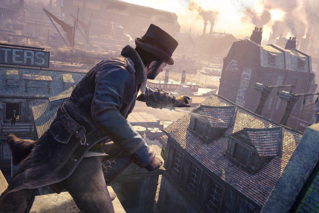 《刺客教條:梟雄》將會在Epic Games 商城免費開放下載