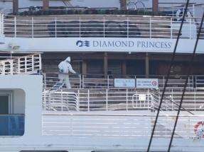 鑽石公主號港客指日方工作欠透明度詢問特區亦無回覆